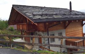 Luxury houses for sale overseas. Villa – Nendaz, Valais, Switzerland