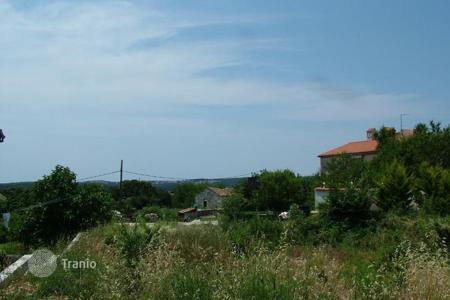 Land for sale in Istria County. Building land MEDULIN Atractive plot!