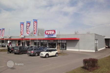 Retail property for sale in Austria. Commercial building in Efferding with a 7,9% yield