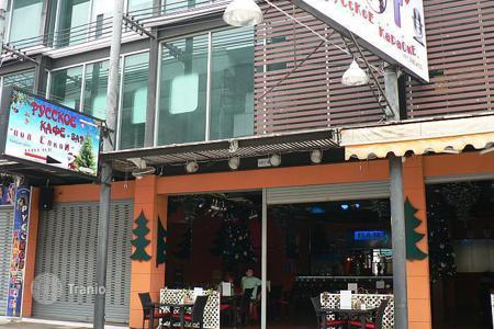 Commercial property for sale in Southeast Asia. Recreational – Pattaya, Chonburi, Thailand