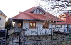 Residential for sale in Rezi. Near Heviz (6 km) a new house for sale