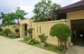Off-plan property for sale overseas. New project of great houses in East Pattaya