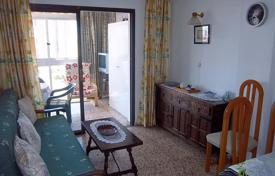1 bedroom apartments for sale in Benidorm. Apartment with a sea view 250 m from the beach, Benidorm, Spain. High rental income!