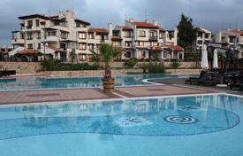 Coastal apartments for sale in Burgas. Apartment – Lozenets, Burgas, Bulgaria