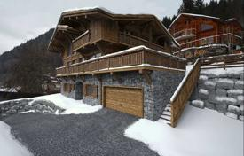 Property for sale in Montriond. Villa – Montriond, Auvergne-Rhône-Alpes, France