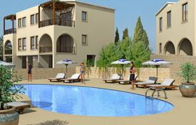 Townhouses for sale in Alaminos. Terraced house – Alaminos, Larnaca, Cyprus
