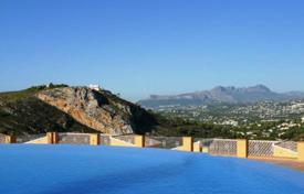 Cheap apartments for sale in Moraira. Apartment – Moraira, Valencia, Spain