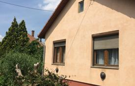 Residential for sale in Szigethalom. Detached house – Szigethalom, Pest, Hungary