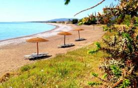 3 bedroom villas and houses by the sea to rent in Aegean. Villa – Rhodes, Aegean, Greece