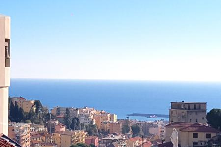 Cheap apartments for sale in Sanremo. Penthouse – Sanremo, Liguria, Italy