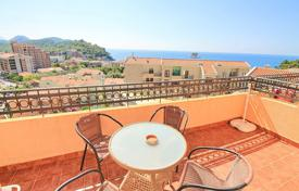 1 bedroom apartments by the sea for sale in Montenegro. Apartment – Petrovac, Budva, Montenegro