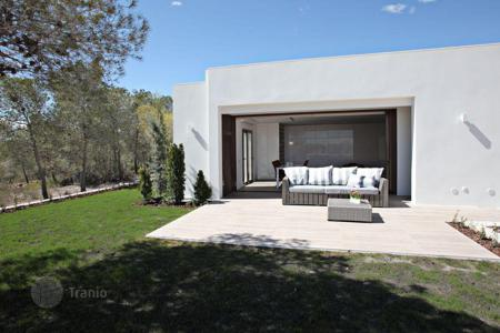Residential from developers for sale in Valencia. Villa – Orihuela Costa, Valencia, Spain