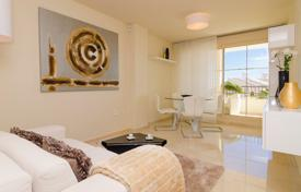 2 bedroom apartments from developers for sale in Southern Europe. Apartment – Finestrat, Valencia, Spain