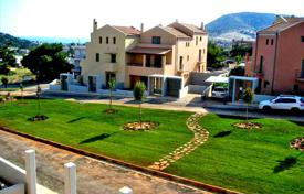Townhouses for sale in Attica. Terraced house – Saronida, Attica, Greece