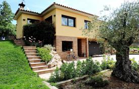 3 bedroom houses for sale in Costa Brava. Villa – Santa Cristina d'Aro, Catalonia, Spain