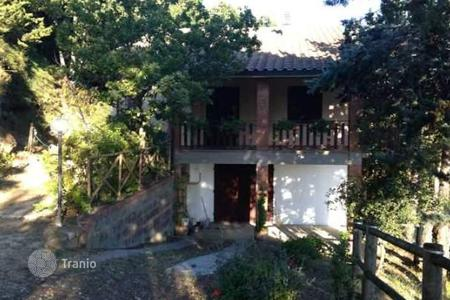 Residential for sale in Guardistallo. Villa - Guardistallo, Tuscany, Italy