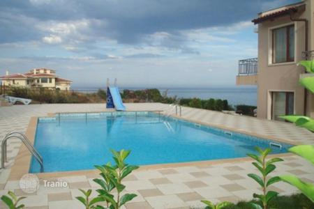 Apartments with pools for sale in Sozopol. Apartment – Sozopol, Burgas, Bulgaria