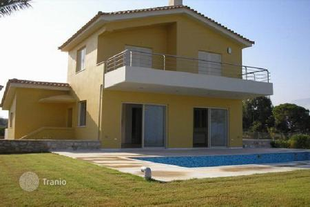 Houses for sale in Messini. Villa – Messini, Administration of the Peloponnese, Western Greece and the Ionian Islands, Greece