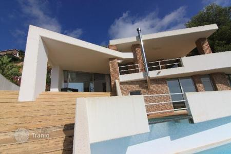 Luxury 3 bedroom houses for sale in Costa Blanca. Villa - Javea (Xabia), Valencia, Spain