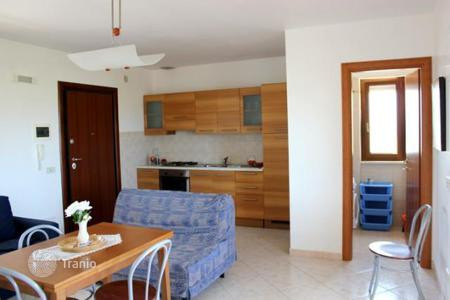 Coastal residential for rent in Apulia. Apartment - Torre Canne, Apulia, Italy