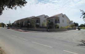 Townhouses for sale in Cyprus. Terraced house – Limassol (city), Limassol, Cyprus
