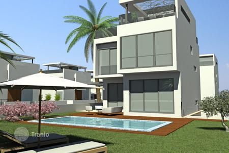 Luxury houses with pools for sale in Larnaca. Villa - Larnaca (city), Larnaca, Cyprus