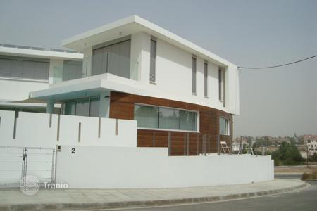 Houses for sale in Strovolos. 4 Bedroom Detached House in Archangelos