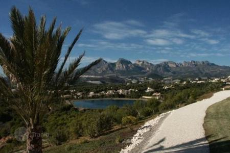 Luxury houses for sale in Altea. Finca of 5 bedrooms in Altea