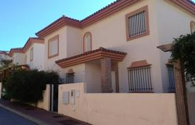 Townhouses for sale in Mijas. Terraced house – Mijas, Andalusia, Spain