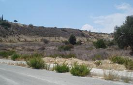 Coastal development land for sale in Agios Athanasios. Building Plots