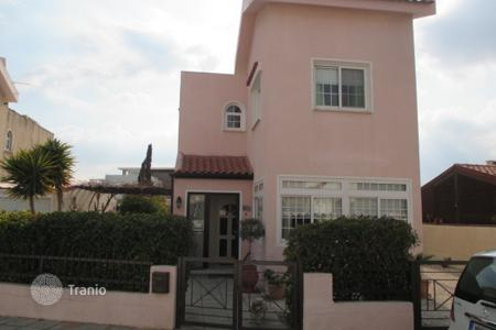 2 bedroom houses for sale in Larnaca. Two Bedroom Detached House