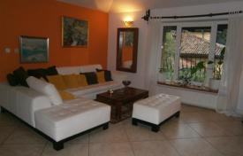 Property for sale in Croatia. Beautiful apartment in an antique villa in Opatija