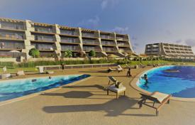 Spacious two-bedroom apartment with a pool and sea views, Vilamora, Portugal for 972,000 $