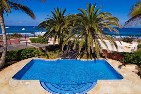 Luxury residential for sale in Palm-Mar. Villa – Palm-Mar, Canary Islands, Spain