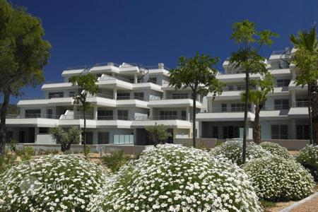 Coastal property for sale in Balearic Islands. Apartment – Balearic Islands, Spain