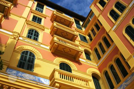 Coastal buy-to-let apartments in Sanremo. Apartment – Sanremo, Liguria, Italy