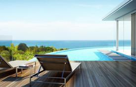 Property from developers for sale in Thailand. The condominium is located just 300 m. from one of the most popular beaches in Phuket — Karon Beach Area: from 55 sq. m. Price from 172000 $
