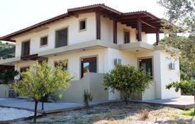 5 bedroom houses by the sea for sale in Rhodes. Detached house – Rhodes, Aegean Isles, Greece