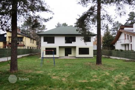 5 bedroom houses by the sea for sale in Latvia. Townhome – Riga, Latvia