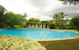 Apartments with pools for sale in Balearic Islands. Apartment – Bendinat, Balearic Islands, Spain