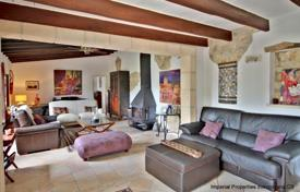 Luxury 4 bedroom houses for sale in Majorca (Mallorca). Villa – Es Capdellà, Balearic Islands, Spain