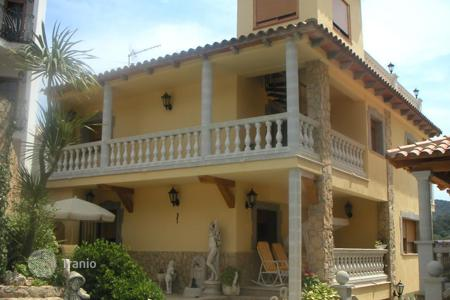 3 bedroom houses for sale in Blanes. Villa - Blanes, Catalonia, Spain