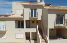 New homes for sale in Portugal. 3 bedroom luxury duplex with magnificent views and large roof terrace near Carvoeiro