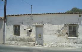 Cheap houses for sale in Nicosia. 1 Bedroom Attached house in Geri