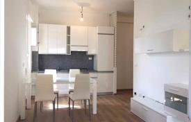 Cheap residential for sale in Liguria. New apartment few steps from the sea