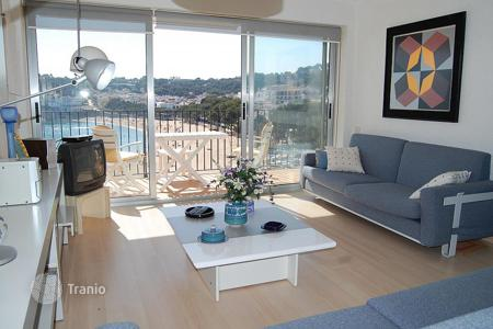 1 bedroom apartments for sale in Costa Brava. Apartment – Llafranc, Catalonia, Spain