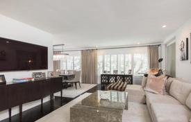 Property for sale in North America. Spacious one-bedroom apartment in a condominium, Beverly Hills, California, USA