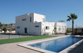 Property for sale in El Pinós. Villa with a pool and a rooftop terrace, Pinoso, Spain