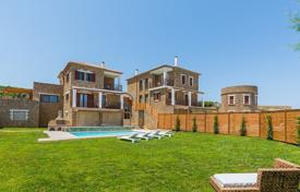 3 bedroom villas and houses by the sea to rent in Southern Europe. Villa – Zakinthos, Administration of the Peloponnese, Western Greece and the Ionian Islands, Greece