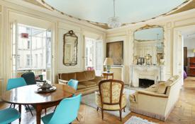 Luxury 2 bedroom apartments for sale in France. Paris 2nd District – An elegant over 120 m² apartment